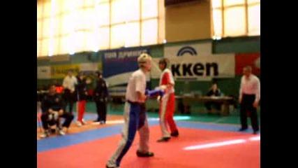 Ikken Open 2009 - The Best Fighters