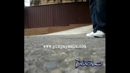 C - Walk Урок - Forward V