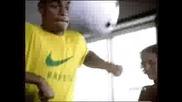 Бразилци На Летище