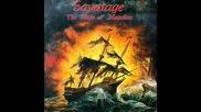 Savatage - The Hourglass ( Превод)