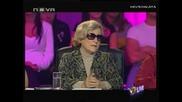 Vip Dance - Николета И Нед * Ча ча ча*12.10.09