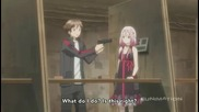 Guilty Crown 05 Греховна Власт 5 bg