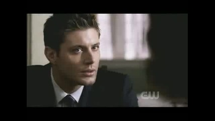 Jensen Ackles - Just you