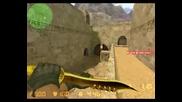 Лудият коментатор Counter Strike Тъпотии Еп.2