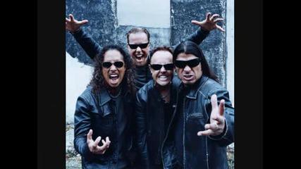 Metallica - My Apocalypse