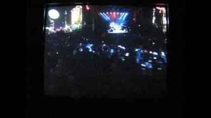 Rihanna V Bg [koncerta]