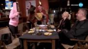"""Станимир Гъмов подари по чувал картофи на гостите си - """"Черешката на тортата"""" (23.02.2018)"""