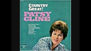Patsy Cline- I can't forget you