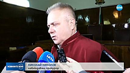Оставиха зад решетките пострадалия при взрива на тротил във Ветово