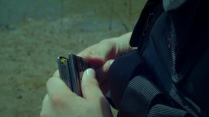 откъс от еп. Оръжия | Трафиканти с Мариана ван Зелер | National Geographic Bulgaria