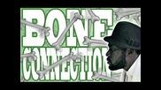 Nicodemus - Boneman Connection