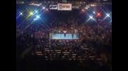 Tyson vs. Clifford