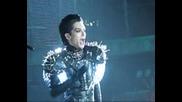 Tokio Hotel - Alien - Helsinki - Humanoid Tour 07.03.2010