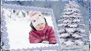 Zima krasavica