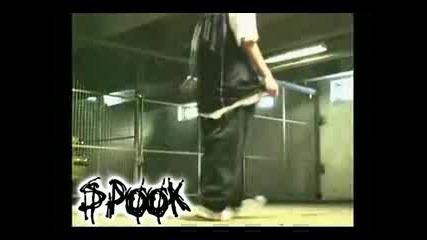C - Walk_battle - East_la_vs._spook