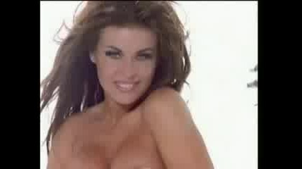 Кармен Електра - Playboy