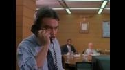 Примката Филм С Джери Тримбъл Топ Stranglehold 1994
