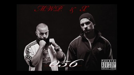 M.w.p. & X feat. Scarfize - 056 (oficial version)