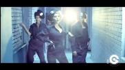 Alexandra Stan - Mr. Saxobeat [official video] Hd