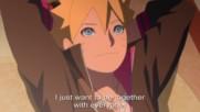 Boruto - Naruto Next Generations - 35 Високо Качество