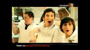 Najnowsze Gorace Teledyski Muzyczne Hity 2011 Ukraina Super Nowosc w Polsce Hq