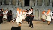 Красотата на българския танц - Ансамбъл Тракия