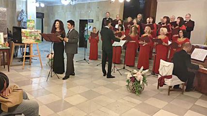 Културни празници-aсеновград 2019 :пловдивско певческо дружество-джузепе Верди-