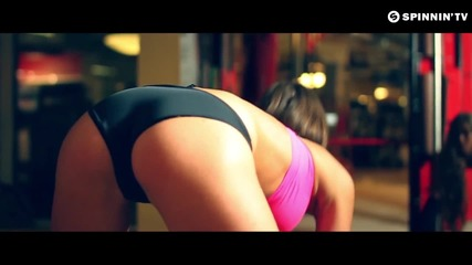 New! 2014 | David Tort & Abel Ramos - Getting Heavy ( Официално Видео )