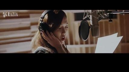 превод! Jessica Jung - Gravity ( Sara Bareilles )