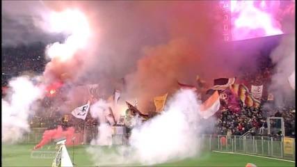 Napoli vs As Roma I N D I A N B A R 12.02.2014