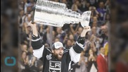 Jarret Stoll Dodges Bullet In Coke Case