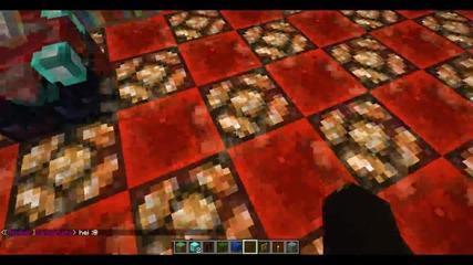 Minecraft Tournament:bulgaria Craft