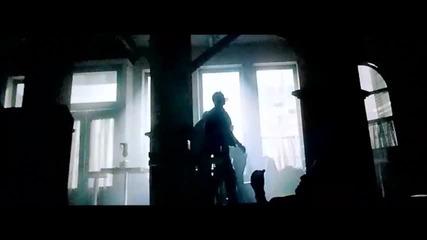 The Expendables 2 Shootout clip