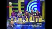 Music Idol 2 - Изгонват Иван Ангелов От Хотела