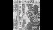 Payner Dj Folk Hits - 100% Hitove 2 (1996)