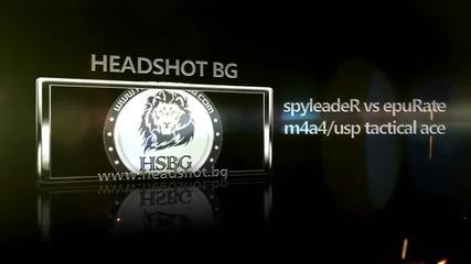 Hsbg Highlights - spyleader ace vs epurate