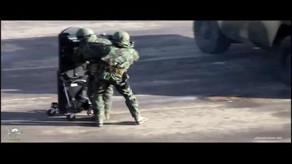 Руски специални сили