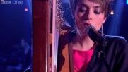 Anna Mcluckie performs Autumn - The Voice Uk 2014 The Knockouts - Bbc One