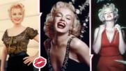 Тайните за красотата на вечната икона Мерилин Монро