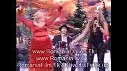 Viorica Si Margherita Din Clejani - Dalles Balleles Revelion 0