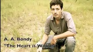 A.a Bondy-the Heart is Willing