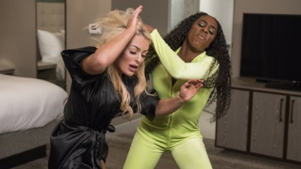 Hotel room intruders: WWE Top 10, July 22, 2019