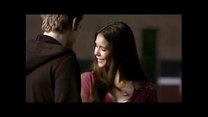The Vampire Diaries (elena & Stafan)