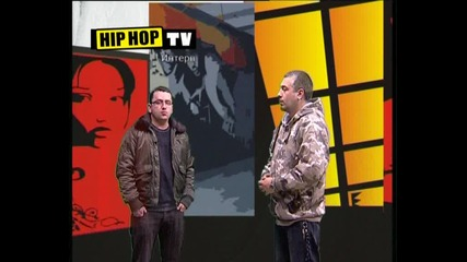 Hhtv Interview s Picasso (open Mike) - Hip Hop Tv