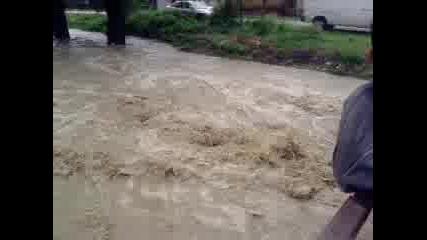 Rekata v Kotel