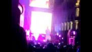 City Live Shaggy - Bombastic