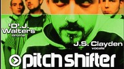 Pitchshifter - ( We're Behaving Like) Insects