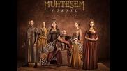 Muhtesem Yuzyil - Vicdan Muzik ( Великолепният Век - Съвест Музика )