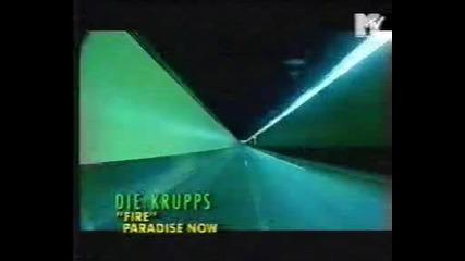 Die Krupps - Fire