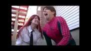 Spiderman 3 - Изсцепки
